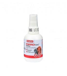 Beaphar Fibrotec Spray Cane & Gatto 100 Ml SEC00659