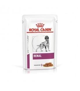 Royal Canin Veterinary Diet Dog Renal Buste 100 g. SEC00994