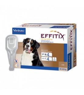 Effitix Cane XLarge 40-60 kg 4 Pipette SEC01066