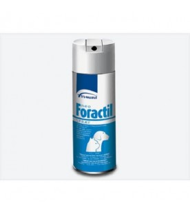 Neo-Foractil Spray Cane e Gatto 200 ml SEC00449