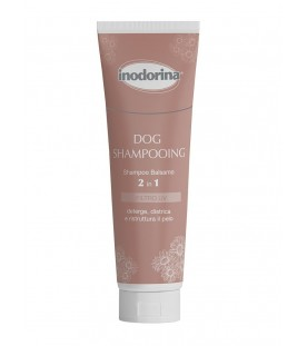 Inodorina Dog Shampooing - 250 ml - Balsamo 2 in 1 SEC01105