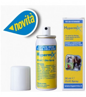 Hypermix Olio Spray 30 ml SEC01233