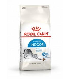 Royal Canin Feline Health Nutrition Homelife Indoor 10 kg SEC01229