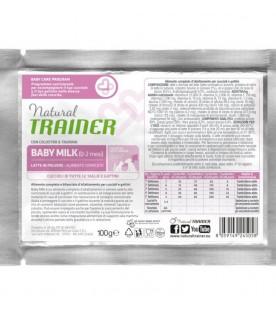Trainer Personal Baby Milk 100 g. SEC01250