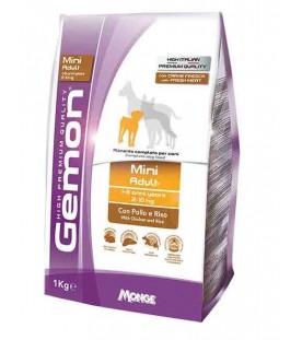 Gemon Cane Mini Adult Pollo & Riso 3 kg SEC01255