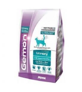 Gemon Gatto Adult Urinary con Pollo & Riso 1,5 kg SEC01267