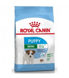 Royal Canin Size Health Nutrition Mini Puppy 2 kg SEC01269
