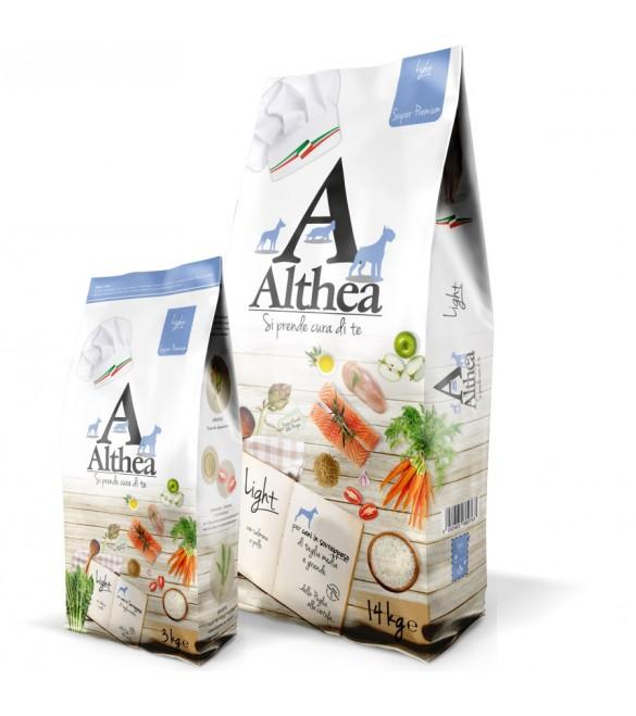 Althea Light 3 kg SEC01316