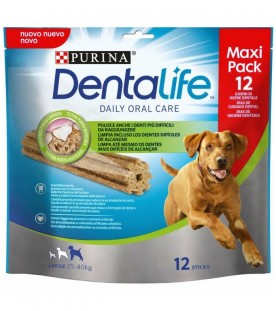 Dentalife Maxi Pack 12 Stick Large SEC01366
