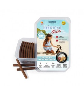 Ibèricas 75 Stick for Puppies 800 g. SEC01381