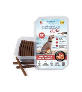 Ibèricas 75 Stick Serrano Ham 800 g. SEC01383