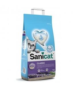 Sanicat Classic Lavander 16 lt SEC01391