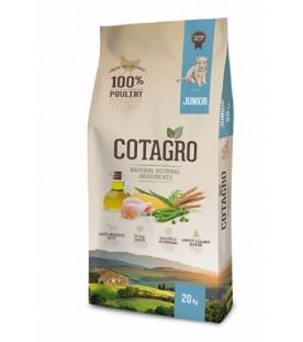 Cotagro Junior 20 kg SEC01399