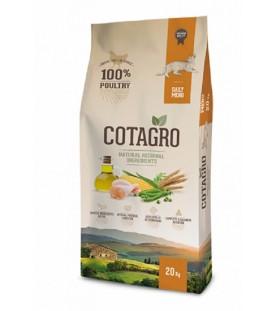 Cotagro Cat Daily Menu 20 kg SEC01403
