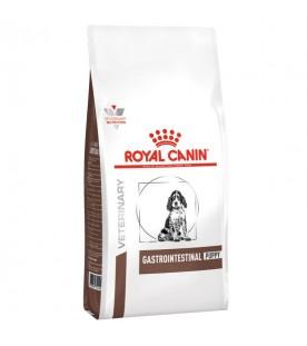 Royal Canin Veterinary Diet Dog Gastro Intestinal Junior 2,5 Kg SEC01466