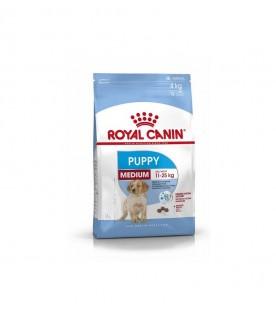 Royal Canin Size Health Nutrition Medium Puppy 4 kg SEC01682