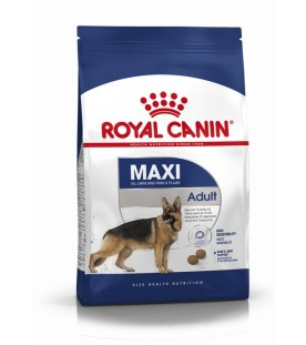Royal Canin Size Health Nutrition Maxi Adult 15 kg SEC00100
