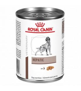 Royal Canin Veterinary Diet Dog Hepatic 420 g. SEC00568