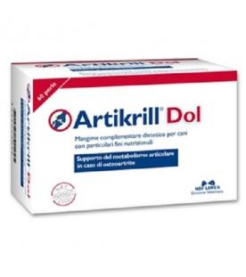 Artikrill Dol Cane 60 Perle SEC00649