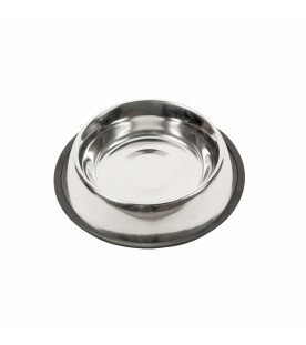 Ciotola in Acciaio Antirovesciamento 2800 ml SEC00640