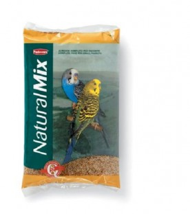 Padovan Miscuglio per Cocorite 1 kg SEC00523