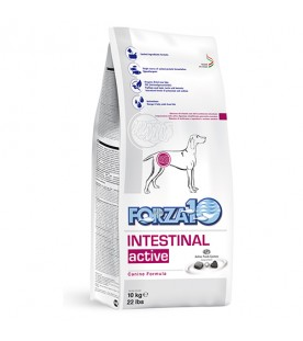 Forza10 Intestinal Active 10 kg SEC00102