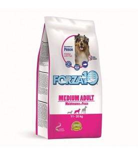 Forza10 Maintenance Medium Adult al Pesce 12,5 kg SEC00807