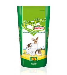 Mangime per Conigli Galtieri Cunifattoria 25 kg SEC00072