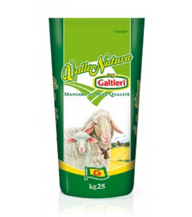 Mangime per Pecore da Latte Galtieri O/5 25 kg SEC00713
