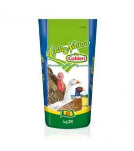 Mangime per Tacchini Pellet Galtieri A/T 2 Fase 25 kg SEC00065