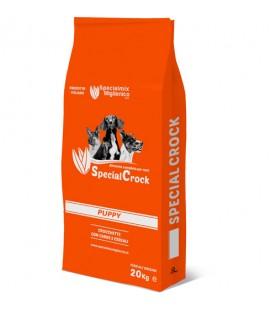 Crocchette per Cani Special Crock Puppy 20 kg SEC00005