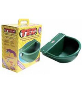 TED Abbeveratoio a Livello Costante in Plastica lt. 2,5 - Art. 400304 SEC00480