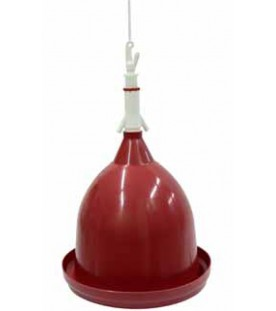 Abbeveratoio Circolare Automatico per Polli - Art. 168 SEC00158