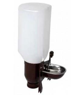 Abbeveratoio Universale con Bottiglia lt. 2 - Art. 655 SEC00263
