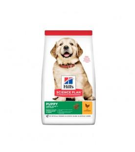 Hill'S Cane Puppy Large Pollo 12 kg SEC00448