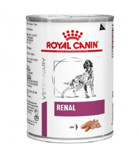 Royal Canin Veterinary Diet Dog Renal 410 g. SEC00382