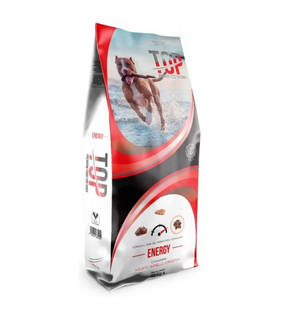Crocchette Top Premium Food Dogs Energy 20 kg SEC00105