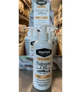Ownat Olio di Salmone 250 ml SEC00591