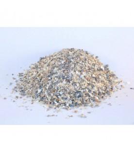 Gusci d'Ostrica per Galline Ovaiole 25 kg SEC00120