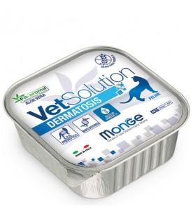 Monge VetSolution Cat Dermatosis 100 g. SEC00544