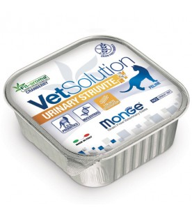 Monge VetSolution Cat Urinary Struvite 100 g. SEC00546