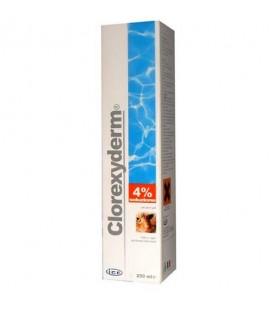 Clorexyderm Soluzione 4% Disinfettante 250 ml SEC00633