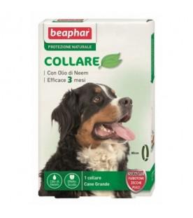 Beaphar Collare Antiparassitario Protezione Naturale Taglia Grande SEC00630