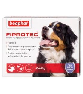 Beaphar Fiprotec Spot On Cane Molto Grande 3 Pipette SEC00816