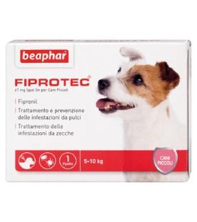 Beaphar Fiprotec Spot On Cane Piccolo 3 Pipette SEC00813