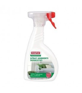 Beaphar Spray PN Ambienti Domestici 400 ml SEC00631