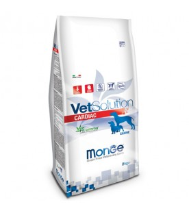 Monge VetSolution Dog Cardiac 12 kg SEC00831