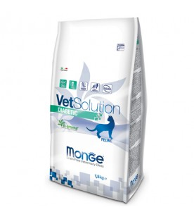 Monge VetSolution Cat Diabetic 1,5 kg SEC00853