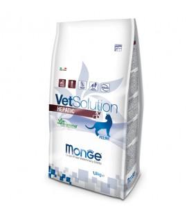 Monge VetSolution Cat Hepatic 400 g SEC00848