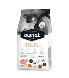 Collare Lupo 3,5 x 60 cm - Nero SEC00972